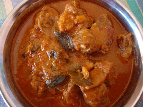 mutton-curry