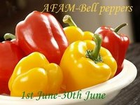 Bell peppers logo