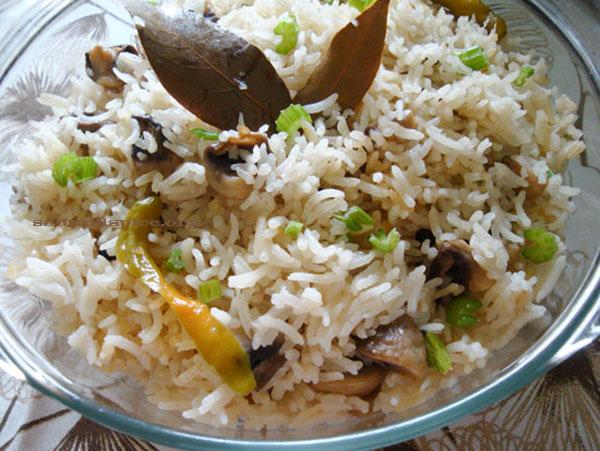 mushroom-rice-1