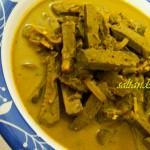 liver-curry