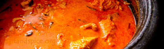 Tuna Fish Curry