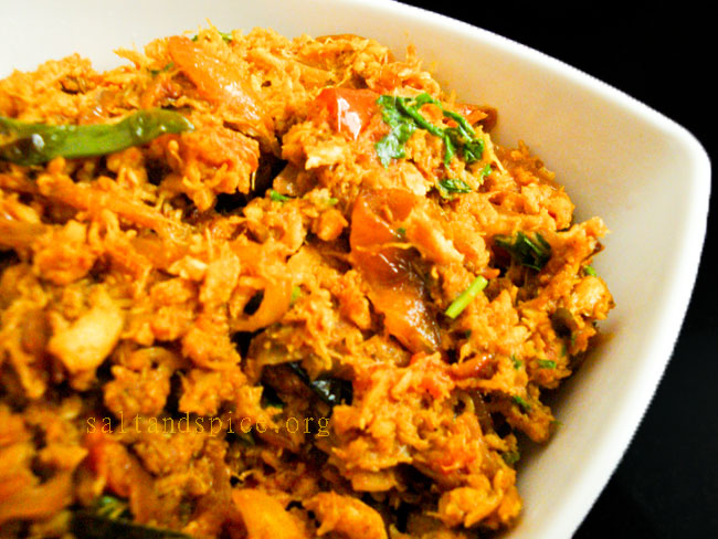 crab-meat-stir-fry